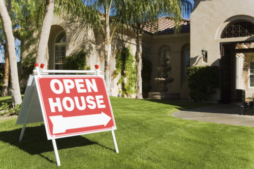 Real Estate Agents: Liability During an Open House